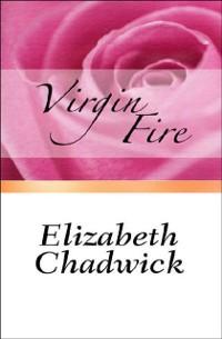 Cover Virgin Fire