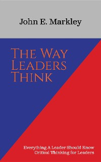 Cover The Way Leaders Think
