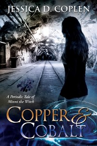Cover Copper and Cobalt