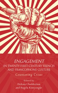 Cover Engagement in 21st Century French and Francophone Culture