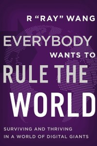 Cover Everybody Wants to Rule the World