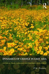 Cover Dynamics of Change in East Asia