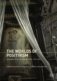 Cover The Worlds of Positivism
