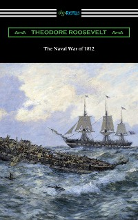 Cover The Naval War of 1812