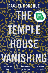 Cover The Temple House Vanishing