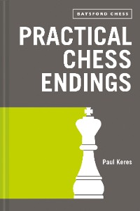 Cover Practical Chess Endings