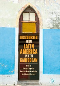 Cover Discourses from Latin America and the Caribbean