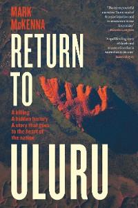 Cover Return to Uluru
