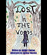 Cover Lost in the Woods