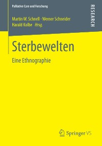 Cover Sterbewelten