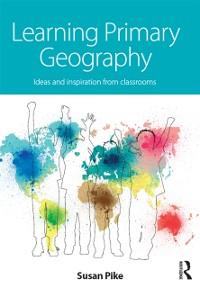 Cover Learning Primary Geography