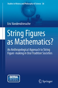 Cover String Figures as Mathematics?