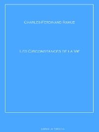 Cover Les Circonstances de la Vie