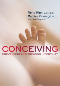 Cover Conceiving