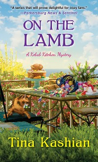 Cover On the Lamb