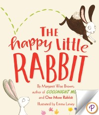 Cover Happy Little Rabbit