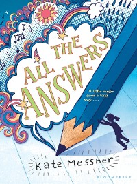 Cover All the Answers