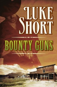Cover Bounty Guns