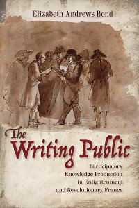 Cover The Writing Public