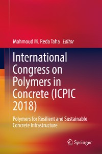 Cover International Congress on Polymers in Concrete (ICPIC 2018)