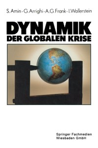 Cover Dynamik der globalen Krise