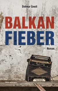 Cover Balkanfieber