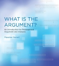 Cover What Is the Argument?