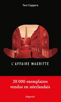 Cover L'Affaire Magritte