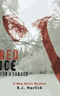 Cover Red Ice for a Shroud