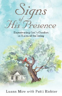 Cover Signs of His Presence