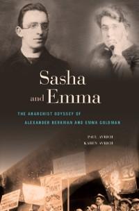 Cover Sasha and Emma