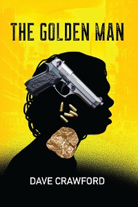 Cover The Golden Man