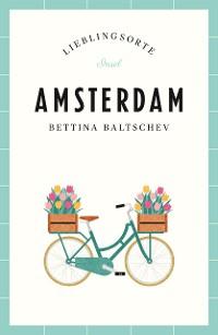 Cover Amsterdam – Lieblingsorte
