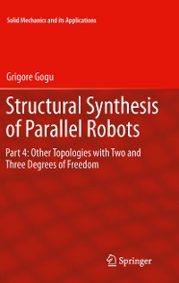 Cover Structural Synthesis of Parallel Robots