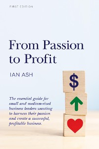 Cover From Passion to Profit