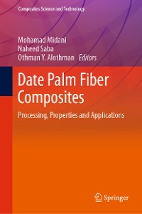 Cover Date Palm Fiber Composites