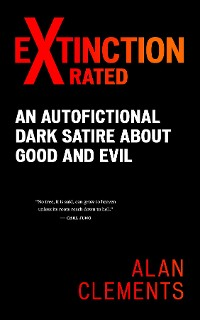 Cover Extinction X-rated