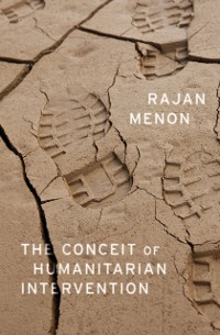 Cover Conceit of Humanitarian Intervention