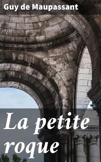 Cover La petite roque