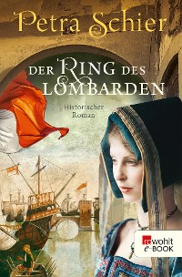 Cover Der Ring des Lombarden