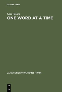 Cover One Word at a Time