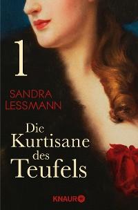 Cover Die Kurtisane des Teufels 1