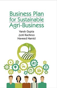 Cover Business Plan for Sustainable Agri-Business
