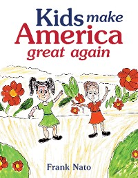 Cover Kids Make America Great Again