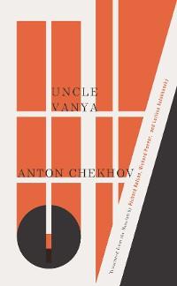 Cover Uncle Vanya