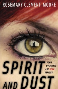 Cover Spirit and Dust