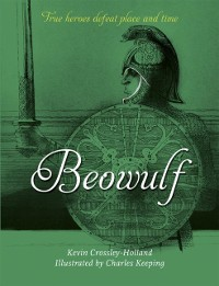 Cover Beowulf