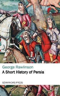 Cover A Short History of Persia