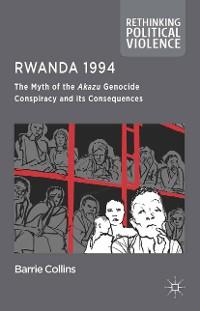 Cover Rwanda 1994