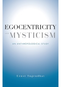 Cover Egocentricity and Mysticism